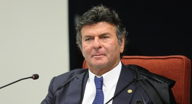 Ministro Luiz Fux suspende por tempo indeterminado juiz de garantias