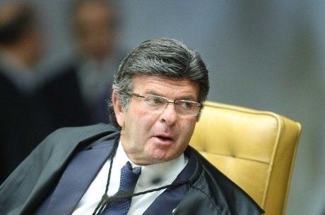 Fux votou contra concessão do habeas corpus a Lula