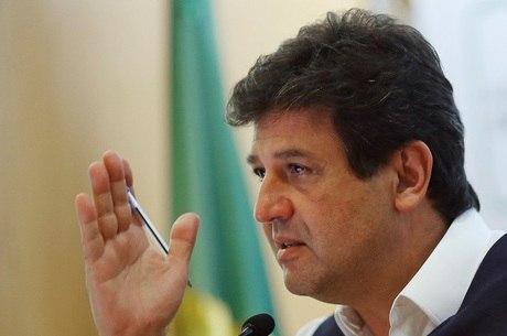 Mandetta será exonerado por Bolsonaro