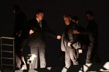 Tribunal rejeita recurso de Lula ao STF