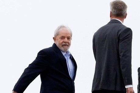 Defesa de Lula elogiou a ordem do TRF1
