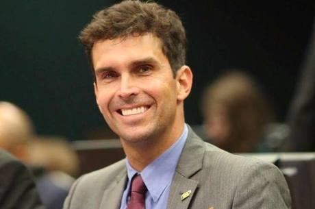 Luiz Lima é pré-candidato à prefeitura d Rio de Janeiro