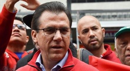 Marinho foi absolvido por falta de provas