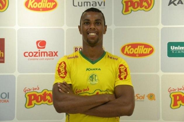 Luiz Otávio: ex-Chapecoense, o zagueiro tem contrato com o Mirassol até o dia 30 de abril. Ele se destacou pelo jogo aéreo (inclusive marcou um gol) e está, junto de Luizão, na liderança das rebatidas, com 90.