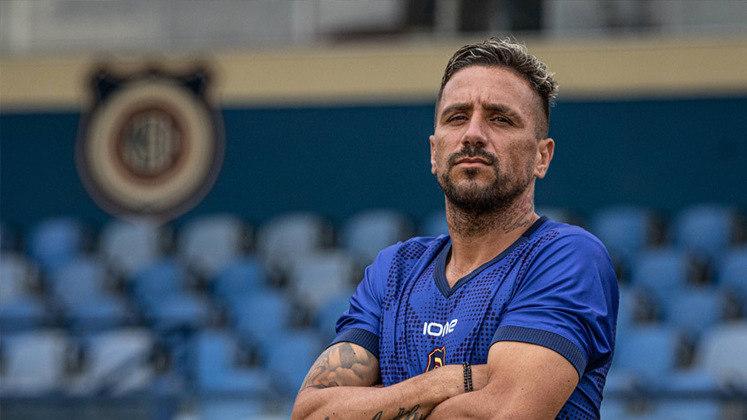 Luiz Paulo (Madureira): artilheiro do Madureira na competição até o momento, Luiz Paulo está em terceiro lugar em gols, contabilizando apenas os clubes pequenos. Também fez metade dos gols do Tricolor no Campeonato Carioca.