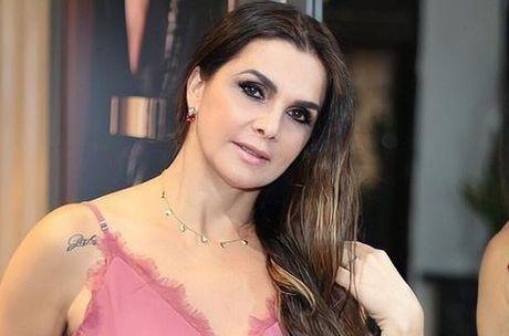 Luiza recebeu apoio de fãs e seguidores na web