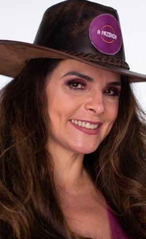 Luiza (Ambiel): Idade: 48 anosProfissão: Atriz e jornalistaOnde nasceu: Itatiba - SPOnde mora: São Paulo - SP