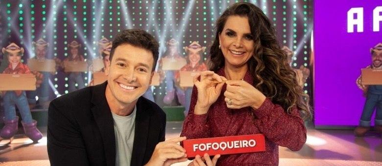 No Hora do Faro, Luiza Ambiel fala sobre a sua participação em A Fazenda 12