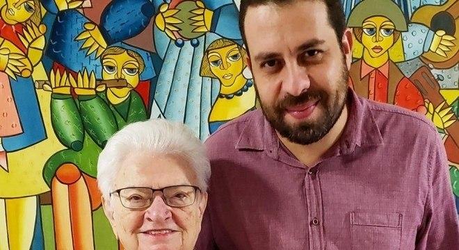 Lideranças comunitárias trocam PT por chapa de Boulos nas eleições em SP