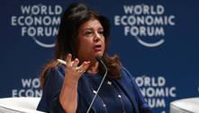 Empresária Luiza Trajano descarta entrar para a política