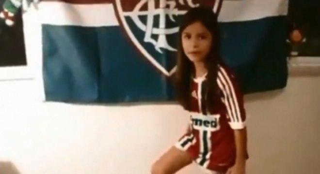 Luiza Travassos - Fluminense