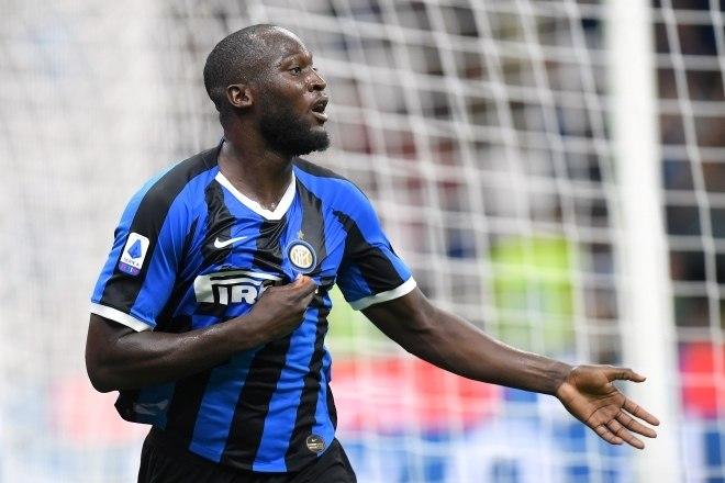 Lukaku, da Inter de Milão, ironizou os comentaristas: 'elemento de ritmo e potência'