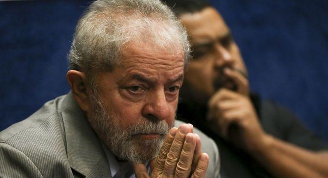 Em caso de condenações, pena de prisão de Lula pode triplicar