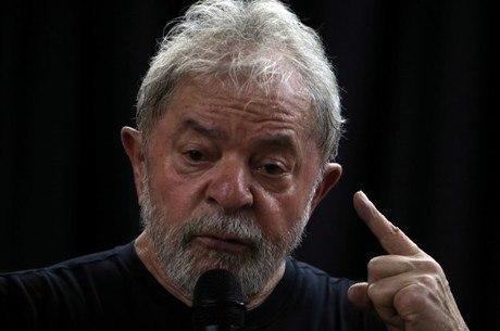 Lula está preso desde o dia 7 de abril deste ano
