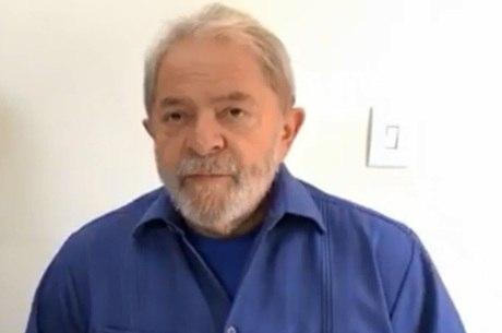 Julgamento de Lula será no dia 26 de março