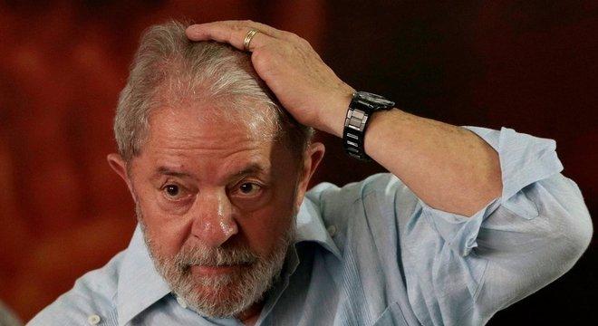 Lula foi liberado da prisão após 580 dias