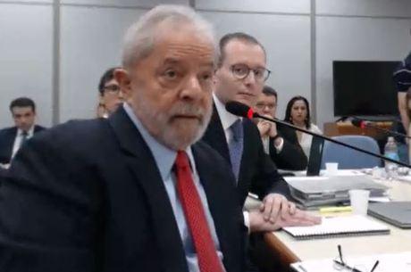 Lula disse que não entende de cozinha