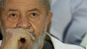 __Lula se torna réu por lavagem de dinheiro em ação da Lava Jato__ (Reprodução)