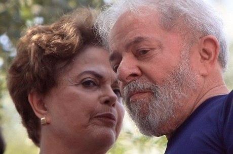 Ex-presidentes Lula e Dilma eram alvo da ação penal