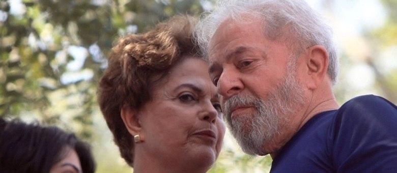Dilma e Lula teriam cometido crimes de corrupção passiva e formação de quadrilha
