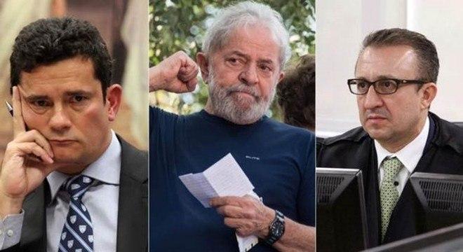 Decisão de Favreto, contraposta por Moro, serviu como vitória política para Lula embora não o tenha libertado