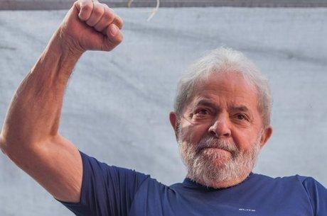 Lula foi condenado por corrupção e lavagem de dinheiro
