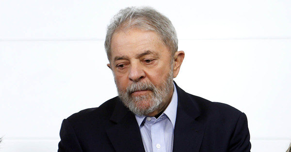 Fachin anula pedido de liberdade de Lula e cancela julgamento no STF