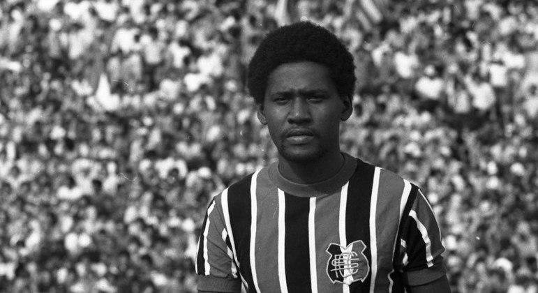 Como técnico e jogador, Lula Pereira teve passagens por Santa Cruz, Sport, Ceará e América-MG