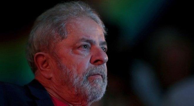 Luiz Inácio Lula da Silva governou o Brasil entre 2003 e 2010