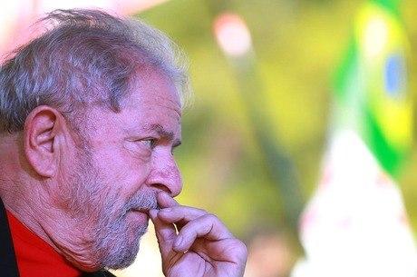 Lula terá recursos julgados pelo TRF4 na próxima segunda
