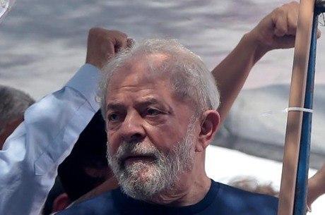 Ex-presidente está preso desde 7 de abril deste ano