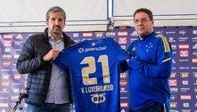 Os sete truques do pior Luxa, ao assumir o sofrido Cruzeiro