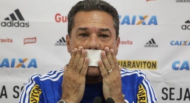 Palmeiras não quer polêmicas rasas com Conmebol, CBF, árbitros