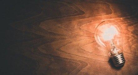 Contas de luz sofrerão reajuste de 52%