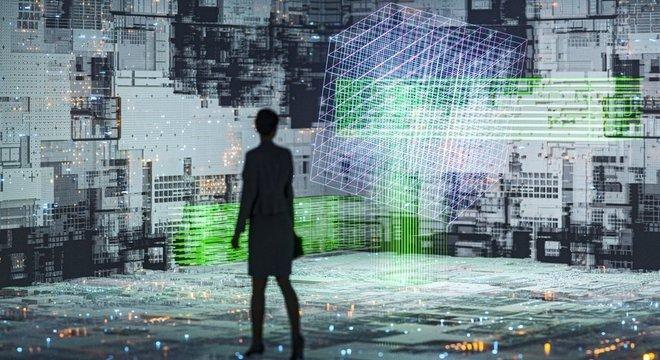 A luz desempenha um papel importante no desenvolvimento da tecnologia quântica