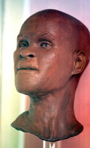 'Luzia' tinha mais de 12.000 anos
