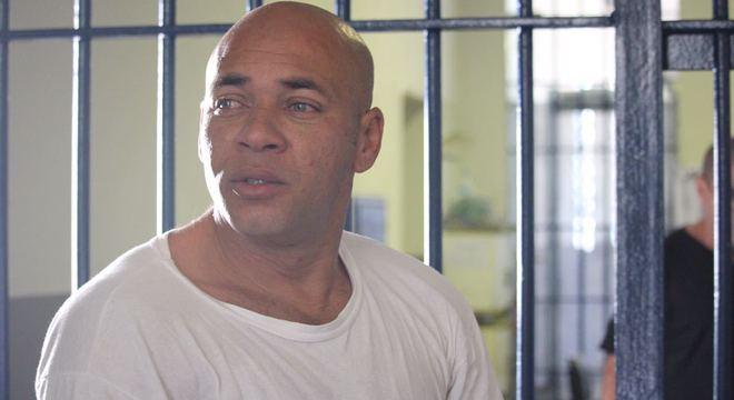 Luzimar Sabino dos Santos se diz inocente do crime contra Gerson Brenner