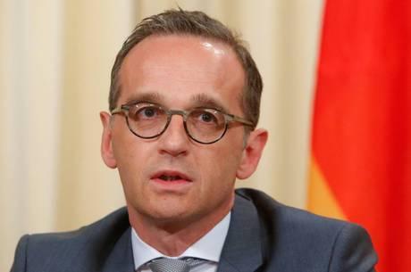 Maas disse que pode ser difícil proteger empresas europeias