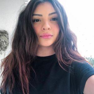 Mabel Calzolari tinha 22 anos