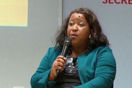 Ex-secretária de Educação de MG é uma das denunciadas