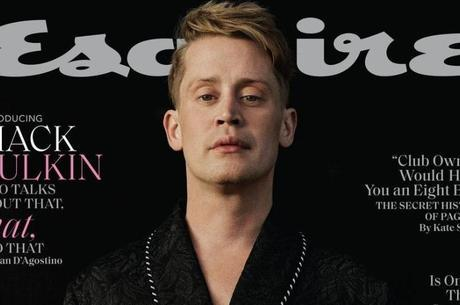 Macaulay pretende ser pai em breve