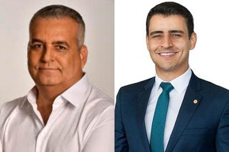 Alfredo Gaspar e JHC disptutam 2 º turno