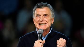 __Ministro da Fazenda da Argentina admite erros e entrega o cargo__ (Ignacio Izaguirre/Reuters - 8.8.2019)