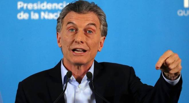 """O ex-presidente Maurício Macri foi denunciado no caso """"Super Mario Bros"""""""
