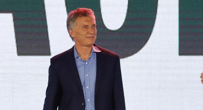 Mauricio Macri planeja 'transição ordenada' com o peronista Alberto Fernández