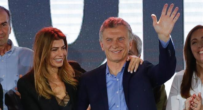 Macri afirma ter parabenizado Fernández pela ' grande eleição que fizeram'