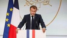 Macron quer 'esclarecimentos' de Biden em crise de submarinos
