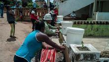 Madagascar sofre com fome causada pelo aquecimento global