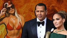 Fim do noivado: Dá para acreditar que alguém chifra Jennifer Lopez?