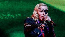 Madonna relançará seu catálogo completo com a Warner Music